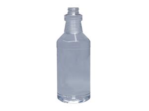 General Clear PET Plastic Bottle, Special Shapes