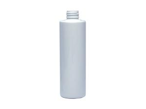 200ml Small White PET Plastic Bottle