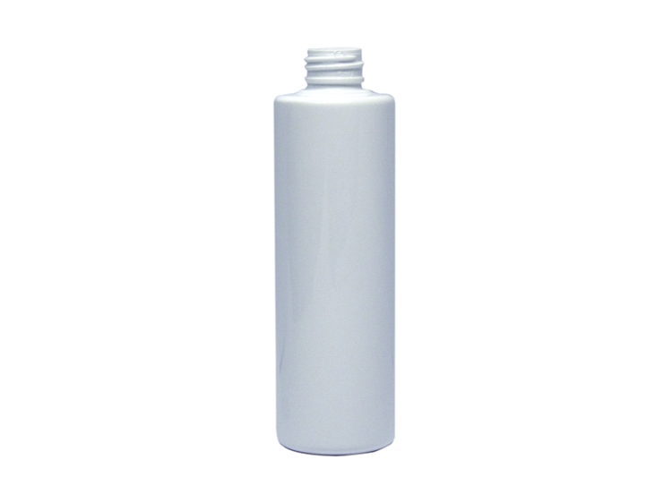 200ml Small White PET Plastic Bottle