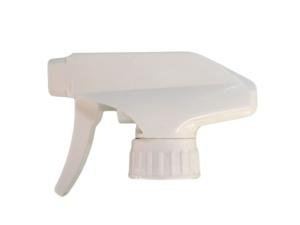 Durable White Trigger Sprayer with White Nozzle Cap